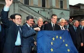 ingresso nell'Euro